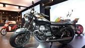 EICMA 2015: Moto Guzzi V9, Bobber o Roamer?