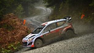 Il Master show del rally di Monza in diretta su Sky Sport MotoGp HD