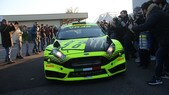 MotoGp, Rossi trionfa al rally di Monza