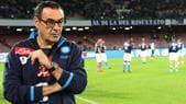 Napoli-Inter, Sarri: San Paolo da grandi emozioni