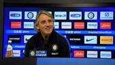 Mancini: «Vincere a Napoli sarebbe importante»