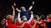 Tennis, Coppa Davis: trionfo della Gran Bretagna