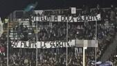 Lazio contestata a Empoli: «Attenti a dove andate, so' finite le serate»