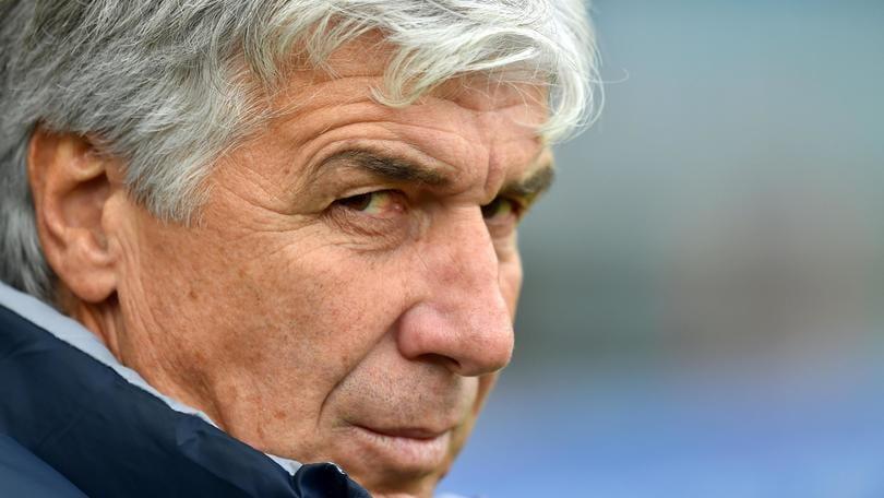 Serie A Genoa, Gasperini: «Si riparte. L'Inter è da scudetto»