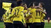 Bundesliga, 14° turno, poker Dortmund, Schalke solo pari a Leverkusen
