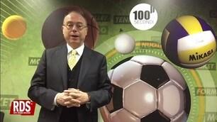 I 100 secondi di Alessandro Vocalelli: «La Roma una squadra sparita»