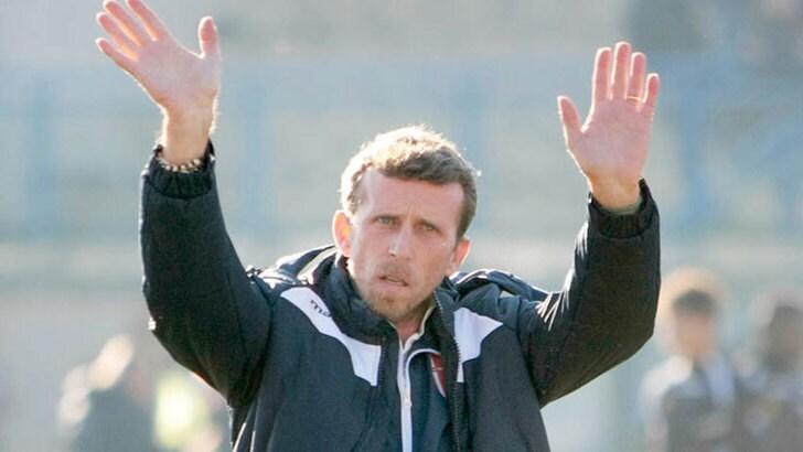 Lega Pro Padova, esonerato l'allenatore Parlato
