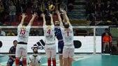 Volley: Superlega, Modena batte la Lube e la raggiunge