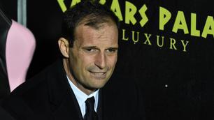 Serie A Juventus, Allegri: «È bello rimontare»