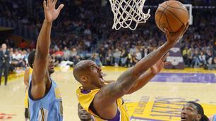 Le 10 cose che non sai di Kobe Bryant