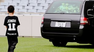 Rugby, la Nuova Zelanda piange per l'addio a Lomu