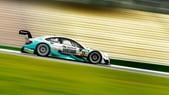 F1, Magnussen nei test DTM di Jerez