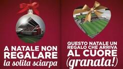 Torino, Natale con il Filadelfia. Raccolta fondi: 200.000 euro