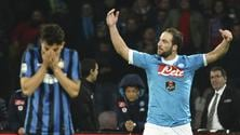 L'editoriale: Un Napoli straordinario batte una grande Inter