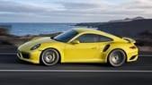 Porsche 911 Turbo, sfida alla Ferrari