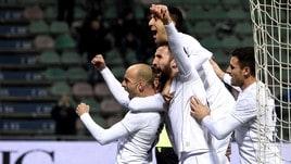 Serie A Fiorentina, ecco le pagelle:Rossi lento,Kalinic flop,Missiroli ok