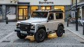Land Rover Defender, costruito l'esemplare n 2.000.000