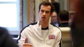 Coppa Davis, Murray attacca Lta: «Non viene fatto mai nulla»