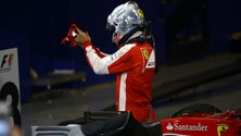 F1, miglior pilota dell'anno: Vettel batte Rosberg