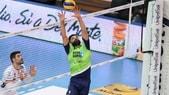 Volley: Superlega, Boninfante, nuovo palleggiatore di Milano