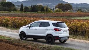 Ford EcoSport 2016, foto e prezzi