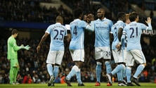 Capital One Cup, Manchester City-Hull City 4-1: Citizens in semifinale