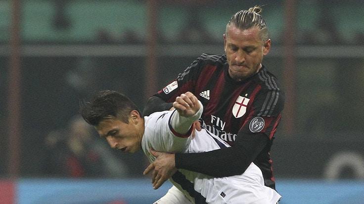 Diretta Milan-Crotone 1-1, Luiz Adriano-Budimir: segui la partita Live
