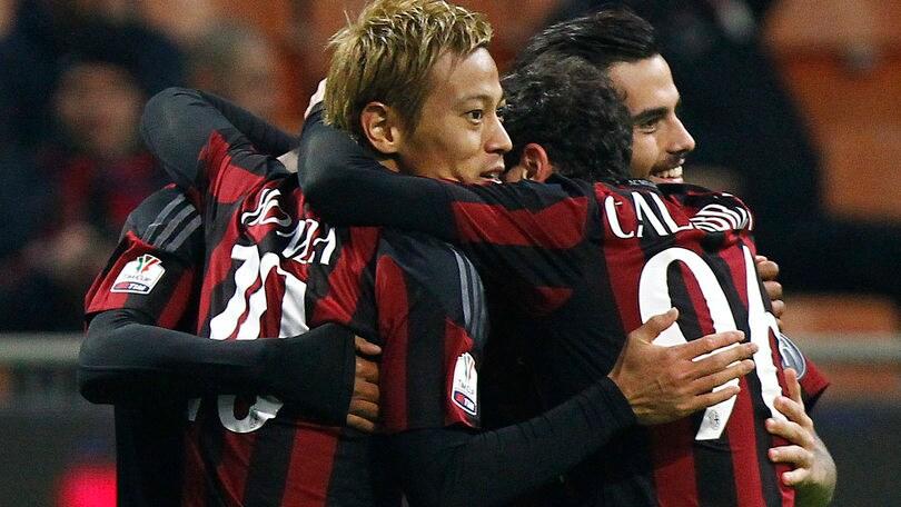 Coppa Italia, Milan-Crotone 3-1: rossoneri agli ottavi