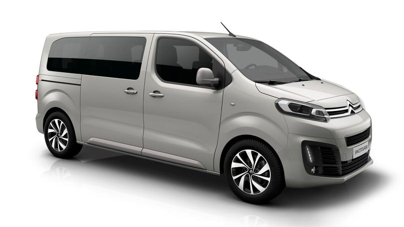 Peugeot, Citroen, Toyota, alleanza per nuovi van
