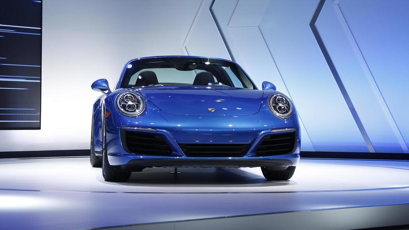 Dieselgate, la Finanza nella sede italiana Porsche