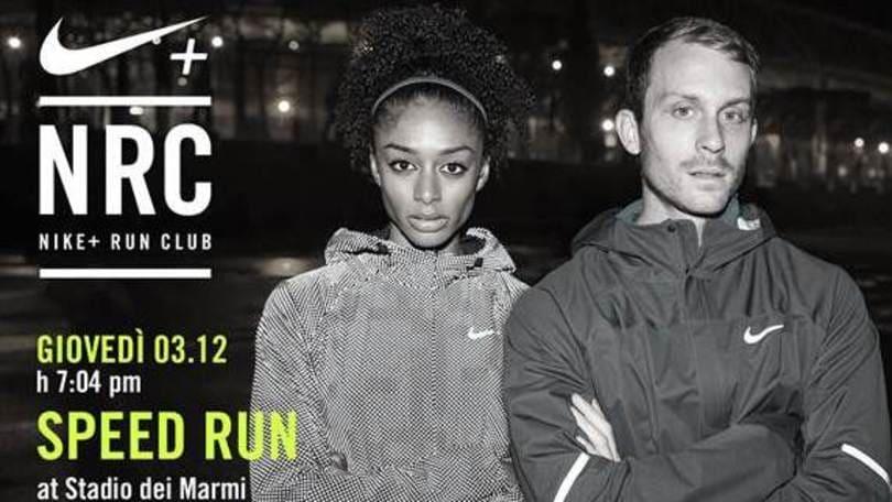 We Run Rome, allenamento con Matteo Galvan e Maria Benedicta Chigbolu