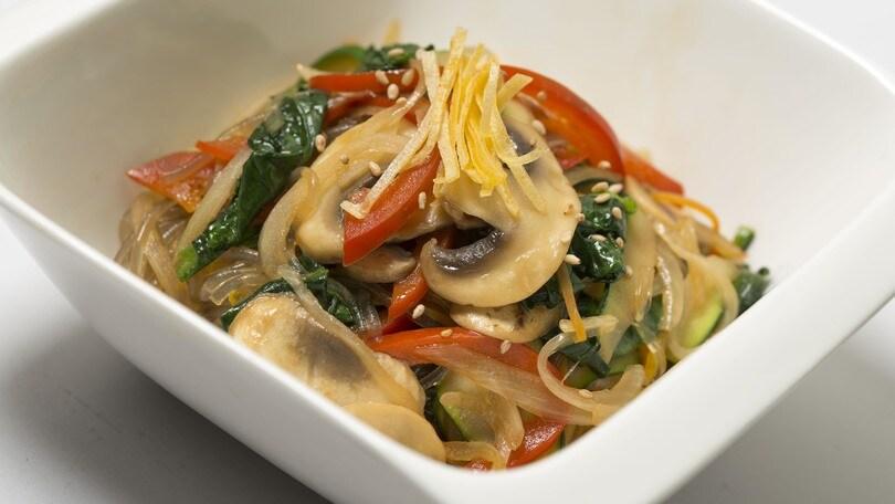 Fino al 7 dicembre Roma celebra il kimchi