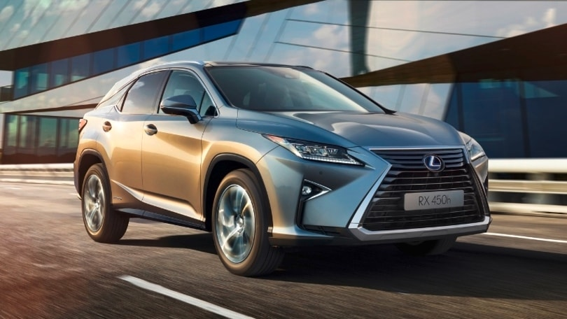 Auto ibride, Toyota-Lexus a quota 1 milione in Europa