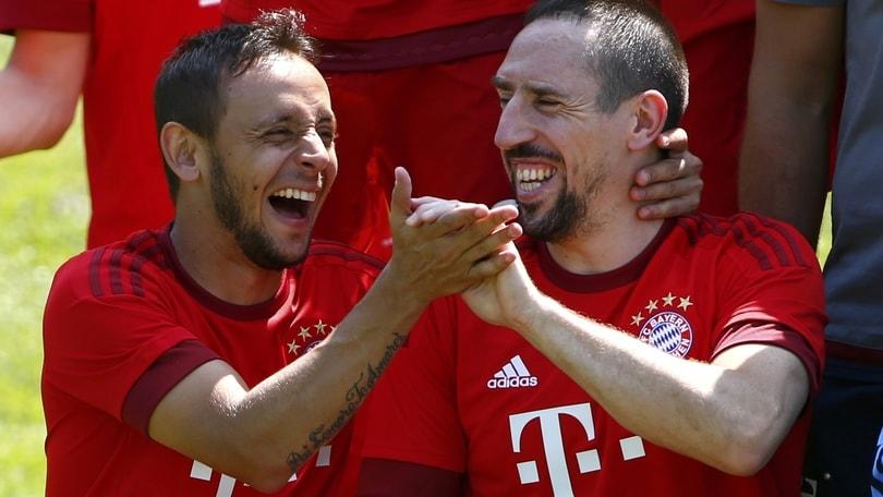«Ribery coinvolto in un nuovo scandalo a luci rosse»