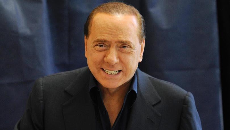 Milan, Berlusconi ricoverato: cambio del pacemaker