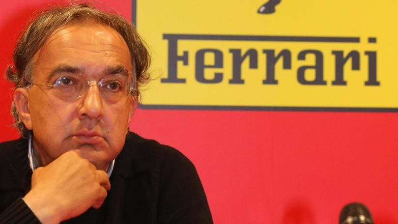 Ferrari sbarca a Piazza Affari, Marchionne: «Un nuovo capitolo»