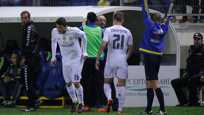 Coppa del Re, ufficiale: Real Madrid escluso dalla competizione