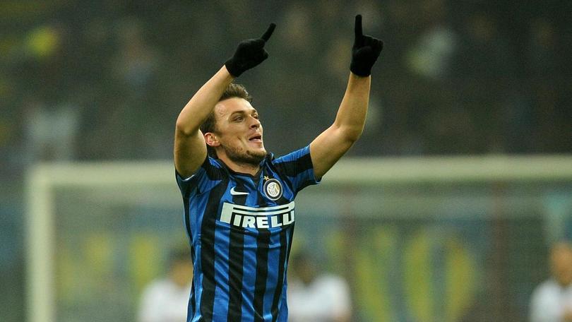 Serie A, Inter-Genoa 1-0: super Ljajic, nerazzurri in testa