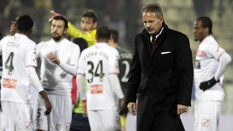 Milan: Mihajlovic, due punti buttati via