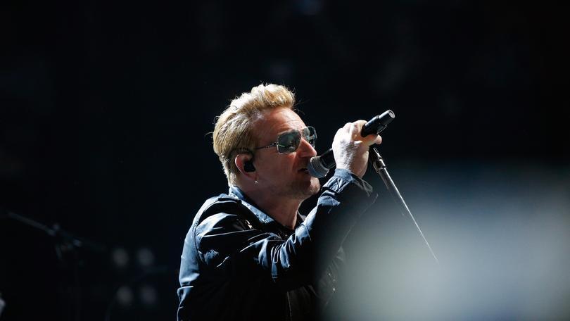 Una canzone degli U2 nel nuovo album di Zucchero