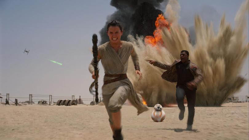 All'asta gli abiti d'alta moda ispirati a Star Wars