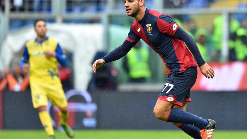 Serie A Genoa, Tachtsidis di nuovo in gruppo
