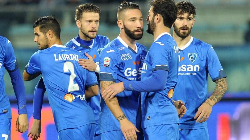 Calciomercato, «Barba e Tonelli restano ad Empoli»