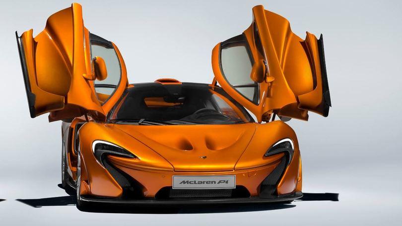 Addio McLaren P1, prodotto l'ultimo esemplare