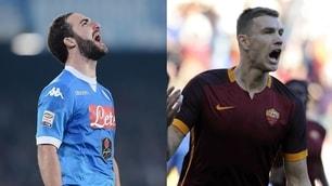 Serie A, ecco 10 curiosità da sapere su Napoli-Roma