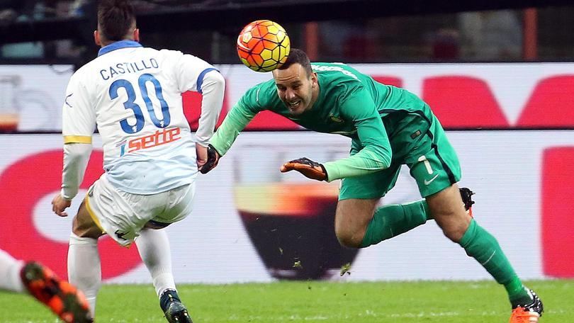 Handanovic miglior portiere d'Europa: Inter, quando arriva il rinnovo?