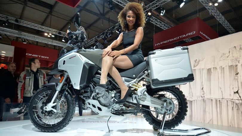 "Muller (Volkswagen): ""Non venderemo Ducati"""