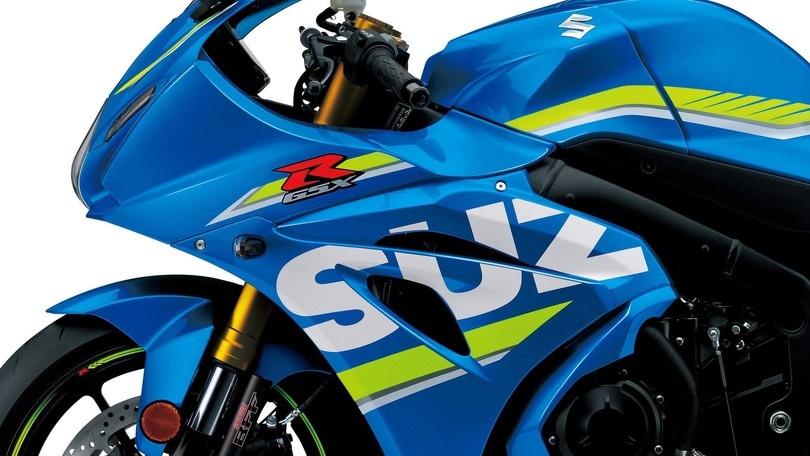 Suzuki: arriva la supersportiva da 300 cc?