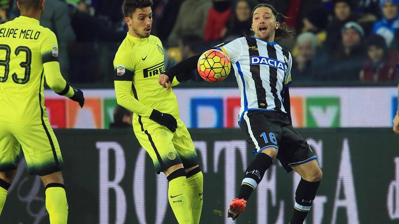 Diretta Serie A, Udinese-Inter 0-4: Icardi, che doppietta!