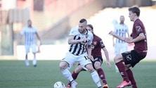 Calciomercato Lecce, Caturano: «Onorato di tornare qui»